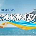 Croaziera pe marea mediterana de la 699 euro/persoana!