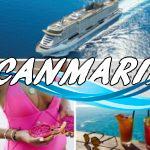 Croaziere pe Marea Mediterana — de la 279 euro/persoana