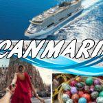 Sarbatorile de Pasti 2018 !! Mini Croaziera + City Tour Barcelona — 615 euro/persoana!