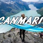 600 евро — Земля Фьордов и Троллей!Из Кишинева от City Tour