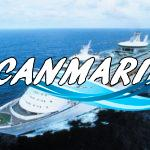Croaziera Caraibe si Sejur CUBA — 06.04 — 19.04.2018*!!